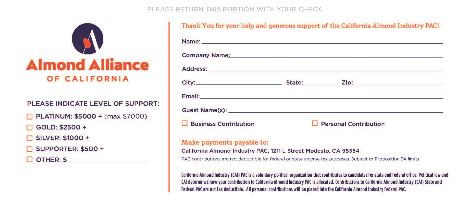 ALMONDALL-007_Almond Alliance of CA_PAC Contribution Form